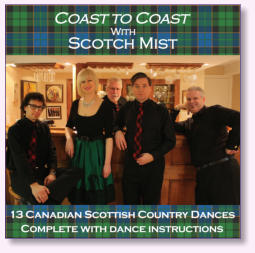 with accompanying CD by     Marian Anderson's Scottish Dance Band